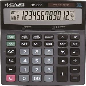 CASI CS-385 Calculator